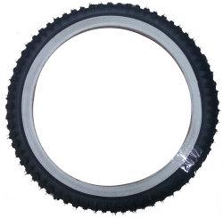 Покрышка Kenda 20х2,0 black-white