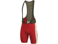 Велошорты Craft PERFORMANCE LOGO BIB SHORT Red