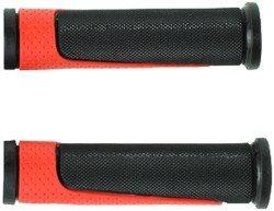 Ручки руля Comanche LAGO black-red