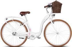Велосипед Le Grand LILLE 5 white
