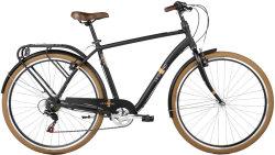 Велосипед Le Grand METZ 1 black