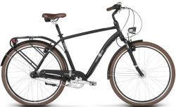Велосипед Le Grand METZ 2 black