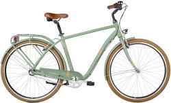 Велосипед Le Grand METZ 2 khaki