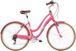 Велосипед Le Grand PAVE 4 cherry