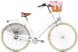 Велосипед Le Grand VIRGINIA 5 white
