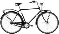 Велосипед Le Grand WILLIAM 5 black
