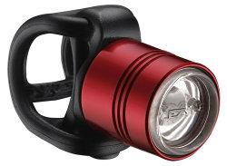 Мигалка передняя Lezyne LED FEMTO DRIVE FRONT red