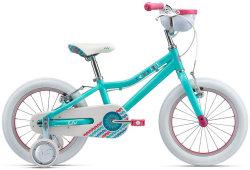 Велосипед Liv ADORE 16 tiffany blue