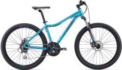 Велосипед LIV BLISS 1 27,5 teal