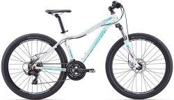Велосипед LIV BLISS 2 27,5 white
