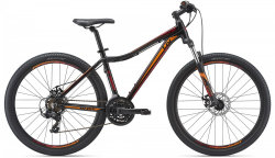 Велосипед LIV BLISS 2 27,5 black
