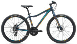 Велосипед LIV BLISS LITE 27,5 dark-blue