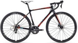Велосипед LIV BRAVA SLR W black