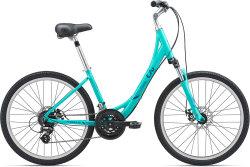 Велосипед LIV SEDONA DX aqua