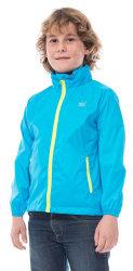 Куртка Mac in a Sac NEON KIDS neon blue