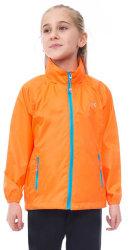 Куртка Mac in a Sac NEON KIDS neon orange