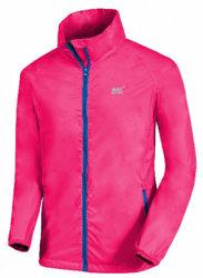 Куртка Mac in a Sac ORIGIN NEON neon pink
