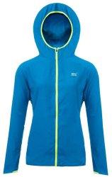 Куртка Mac in a Sac ULTRA blue spark