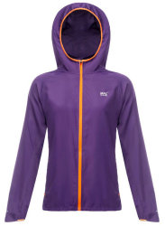 Куртка Mac in a Sac ULTRA electric violet