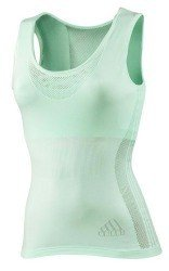 Веломайка Adidas SEAMLESS WOMEN LIGHT-GREEN
