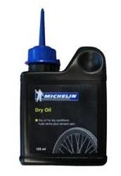 Масло для цепи Michelin Dry Oil