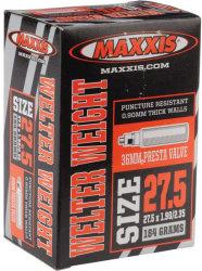 Камера Maxxis 27.5 PRESTA 27.5x1,90-2.35