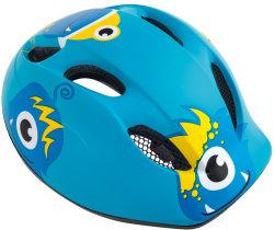 Велосипедный шлем MET SUPER BUDDY monsters