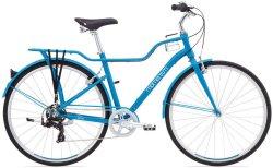 Велосипед MOMENTUM INEED STREET MID-STEP blue