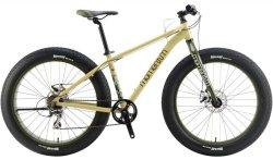 Велосипед MOMENTUM IRIDE ROCKER 3 camo green