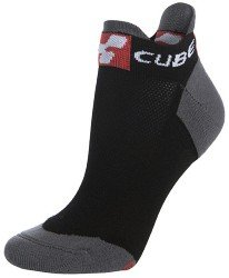 Носки Cube ANKLE SOCK blackline