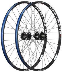 Колеса Novatec FLOWTRAIL 27,5 black
