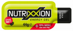 Гель энергетический Nutrixxion ENERGY GEL 44г cola-lemon 40мг кофеина
