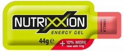 Гель энергетический Nutrixxion ENERGY GEL 44г vanilla-strawberry без кофеина