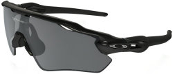 Очки Oakley RADAR EV PATH POLARIZED black-black-irid