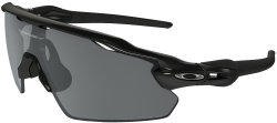 Очки Oakley RADAR EV PITH POLARIZED POLISHED black-irid
