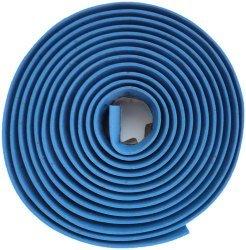 Обмотка руля пробковая blue