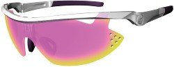 Очки Carrera С-TF01B Transparent satin-lente purple-salmon antifog