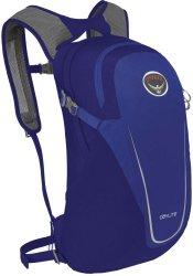 Велосипедный рюкзак Osprey DAYLITE 13 tahoe blue