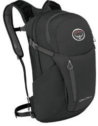 Велосипедный рюкзак Osprey DAYLITE PLUS 20 black