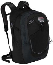 Велосипедный рюкзак Osprey FLARE 22 black