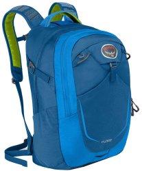 Велосипедный рюкзак Osprey FLARE 22 boreal blue