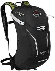 Велосипедный рюкзак Osprey SYNCRO 15 meteorite grey