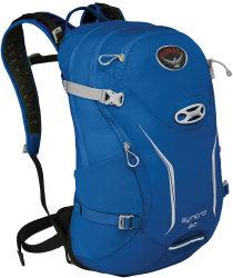 Велосипедный рюкзак Osprey SYNCRO 20 blue racer