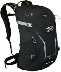 Велосипедный рюкзак Osprey SYNCRO 20 meteorite grey