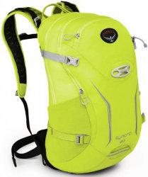 Велосипедный рюкзак Osprey SYNCRO 20 velocity green