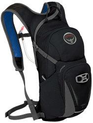 Велосипедный рюкзак Osprey VIPER 9 black