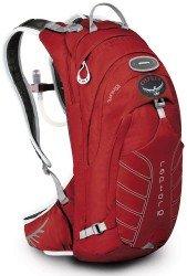 Велосипедный рюкзак Osprey RAPTOR 10 madcap red