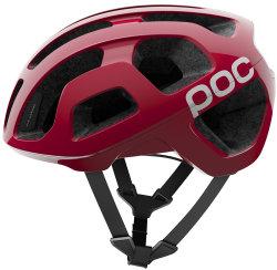 Велосипедный шлем POC OCTAL bohrium red
