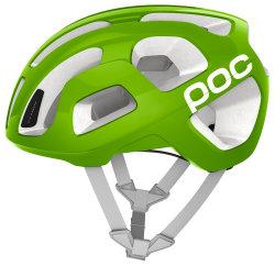 Велосипедный шлем POC OCTAL сannon пreen