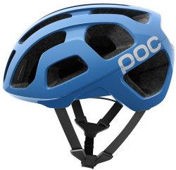 Велосипедный шлем POC OCTAL garminum blue